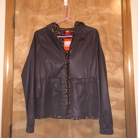 Nike jackets coats liberty windrunner jacket poshmark jpg 580x580 Liberty  nike jacket 937e47bad
